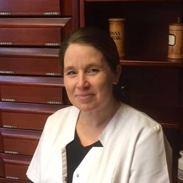 Ursula Kegelreiter