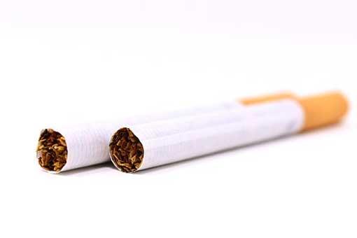 Raucher-Test