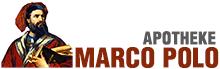 Apotheke – Marco Polo Logo